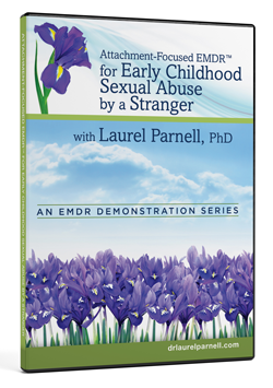 Attachment-Focused EMDR for Early Child Sexual Abuse by a Stranger Image