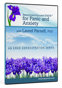 Attachment-Focused EMDR for Panic and Anxiety Image