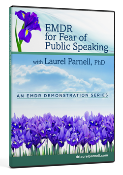 EMDR for Fear of Public Speaking Image