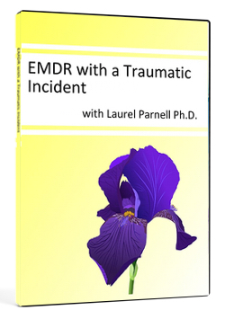 EMDR with a Traumatic Incident Image