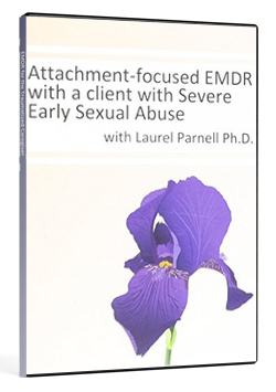 Attachment-focused EMDR with a client with Severe Early Sexual Abuse Image