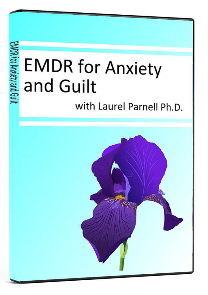 EMDR for Anxiety & Guilt Image