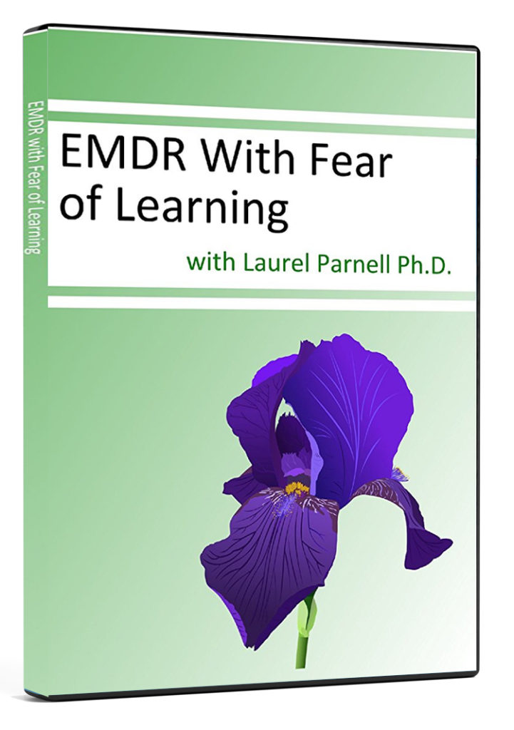 EMDR with a Fear of Learning Image