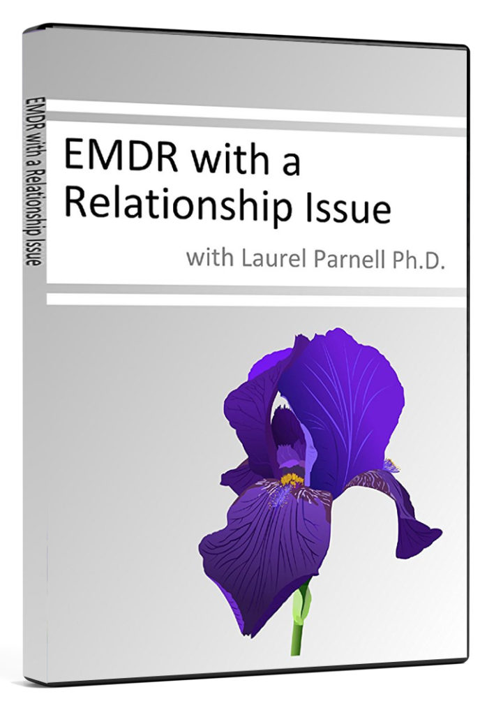 EMDR with a Relationship Issue Image