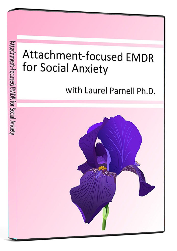 Attachment-focused EMDR for Social Anxiety Image