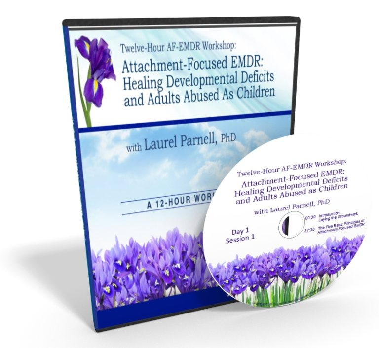 Attachment-Focused EMDR: Healing Developmental Deficits and Adults Abused as Children Workshop Image