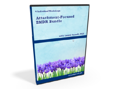 4-Video Bundle: Attachment-Focused EMDR Image