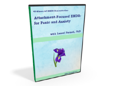 Attachment-Focused EMDR for Panic & Anxiety Image