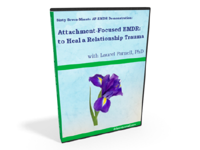 Attachment-Focused EMDR to Heal a Relationship Trauma Image