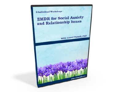 2-Video Bundle: EMDR for Social Anxiety & Relationship Issues Image