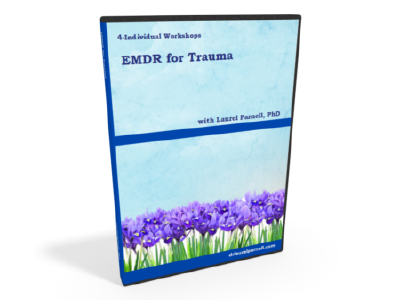 4-Video Bundle: EMDR for Trauma Image